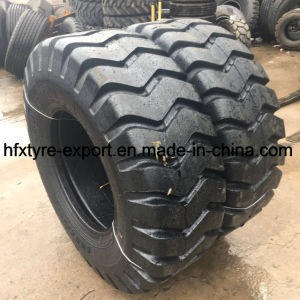 Loader Tire 17.5-25 20.5-25 23.5-25 E-3 Pattern off Road Tire pictures & photos