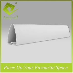 Aluminum Indoor Decorative Bullet-Headed Falling Curtain Ceiling Tiles pictures & photos