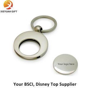 Factory Design Cheap Engraved Logo Trolley Coin pictures & photos