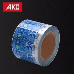 Shop Label Pet Liner Self Adhesive Sticker Label Commercial Stickers pictures & photos