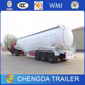 3axle Bulk Cement Tanker Semi Trailer for Sale pictures & photos