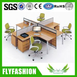 Modern Workstation Design, Design Office Cubicle (OD-58) pictures & photos