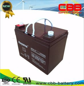 Np35-12 12V 35ah Back up Battery UPS Battery pictures & photos