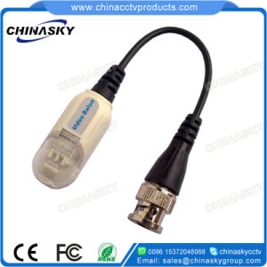 Combinable HD-Cvi/Tvi/Ahd Passive CCTV UTP BNC Video Balun (VB109pH) pictures & photos