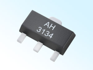 Hall Effect Sensor (AH3134) , Unipolar IC, Hall Switches, Hall IC, Position Sensor, Speed Sensor pictures & photos