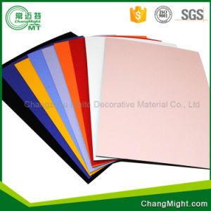 Formica Colors/High Pressure Laminate Board pictures & photos