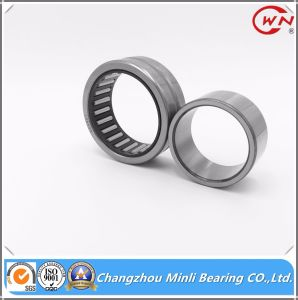 Low Noise Na Series Needle Roller Bearing with Inner Ring pictures & photos