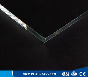 8mm Clear/Ultra Clear/Low Iron/Bronze/Green/Blue/Grey Float Glass pictures & photos