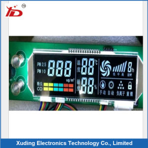 160X80 Graphic LCD Display Panel Cog Type LCD Module pictures & photos