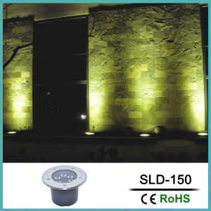 IP67 High Power Outdoor Underground Light pictures & photos