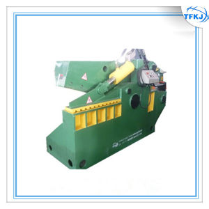 Hydraulic Scrap Metal Shear (High Quality) pictures & photos