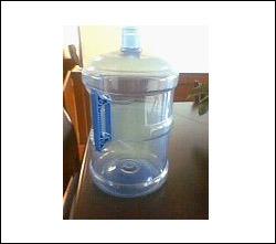5-Gallon Water Bottle (5 GALLON) pictures & photos
