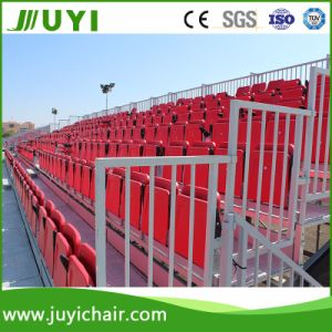 Jy-716 Outdoor Metal Bleacher Dismountable Grandstand Used Bleachers for Sale pictures & photos