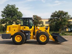 Strong Multi-Function Wheel Loader (HQ940) with ISO, SGS Certificate pictures & photos