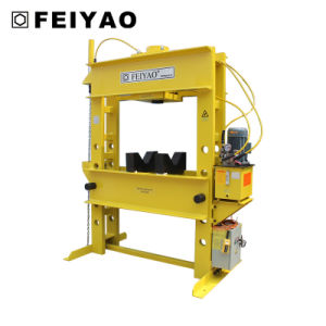 50 Ton Portable Hydraulic Press Machine for Bearing Fy-pH pictures & photos