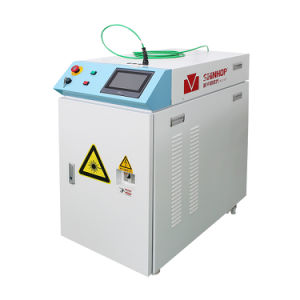 Automatic Metal Battery Mould Diode Laser Spot Welding Machine pictures & photos