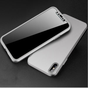 New! Scrub Ultra Thin Drop Phone Case for iPhone pictures & photos