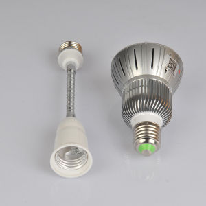Full HD 1080P LED Bulb Hidden WiFi Camera Motion Detection, Digital Video Security Surveillance Camera pictures & photos