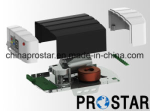 Automatic Sectional Residential Garage Door Motor with 2 Remote Controls pictures & photos