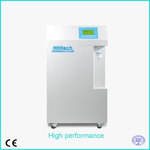 High Quality Water Purification System Using in Water Treatment Plant