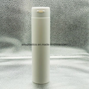 300ml Top Quality Plastic Cosmetic Shampoo Bottle pictures & photos
