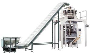 Automatic Salt Packaging Machine Xfl pictures & photos