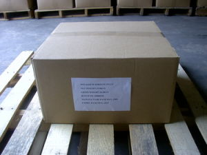 High Quality Crystal Sodium Acetate Manufacturer pictures & photos