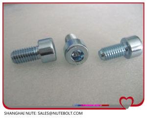 Hexagon Socket Head Cap Screws DIN 912 pictures & photos