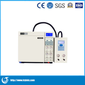 Organic Solvent Residue Tester/Gas Chromatography/Laboratory Instruments pictures & photos