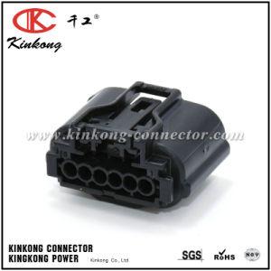 6189-1083 12303 6 Pin Female Accelerator Pedal Sensor Automotive Connector pictures & photos