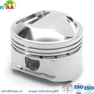 Custom Made Aluminum Engine Piston High Precision Ts16949 Supplier pictures & photos