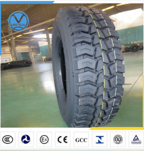All Sizes Tubeless Radial Truck Tire pictures & photos