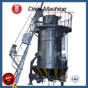 Coal Gasifier/Gasification System/Coal Gas Generator pictures & photos