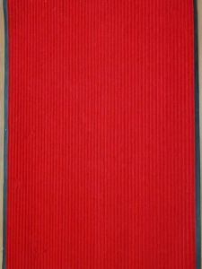 Best Price Modern Velour Strip Carpet pictures & photos