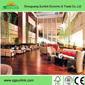 Luxury Solid Wood Furniture Restaurant (FOH-BCA63) pictures & photos