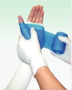 Fiberglass Cast Bandage pictures & photos