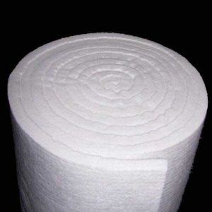 Alumina-Silica Ceramic Fiber Blanket (NRCB-128) pictures & photos