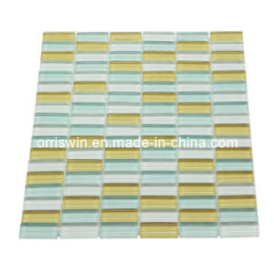 Crystal Glass Mosaic (ORC1577)