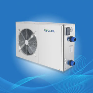 Heating and Cooling Air Source Heat Pump for Swimming Pool and SPA pictures & photos