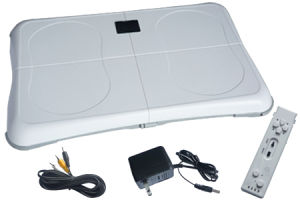 16 Bit Wired Console TV Game Fit Pad (Video Game Accessory)