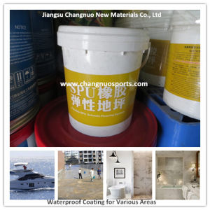 Single Component Polyurethane/PU Waterproof Paint/Coating pictures & photos