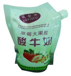 Liquid Spout Packing Bag - 10