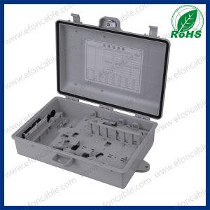 High Quaulity 24core FTTH Optical Fiber Splitter Box (FDB-SZ-24H) pictures & photos