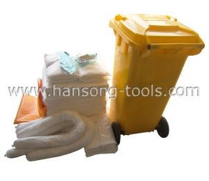 60 LTR Oil Spill Kits pictures & photos