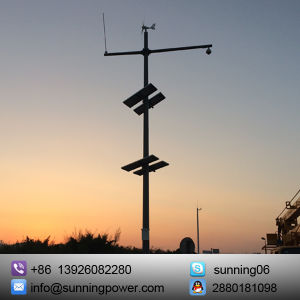 Sunning 300W 12V Small Wind Turbine Generator System pictures & photos