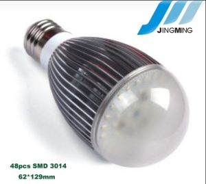 LED Bulb E27 SMD LED