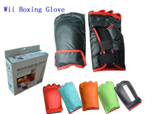 Boxing Glove for Wii / Game Accessories