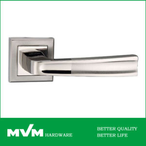 OEM High Quality Zamac Door Handle (Z1355E8) pictures & photos