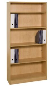 MFC Wooden Furniture Office Cupboard Cabinets (DA-117)