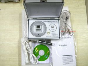 Portable Quantum Health Analyzer pictures & photos